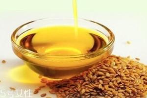 核桃油和亚麻籽油哪个好 二者各有特点