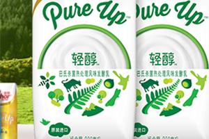 安佳轻醇酸奶多少钱?牛骏峰同款小白瓶酸奶