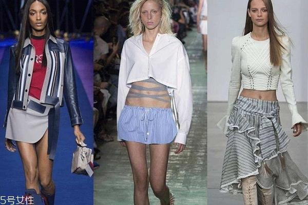 平胸适合什么风格衣服 平胸妹子高级穿搭法