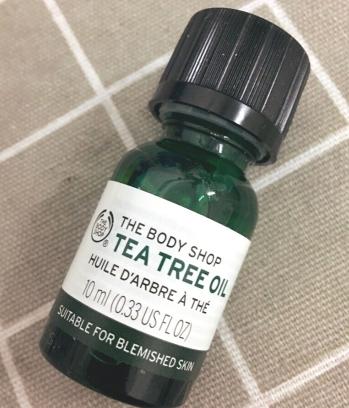 敏感肌能用茶树精油吗图片