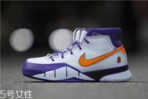 nike kobe 1 protro final seconds科比8号发售时间_价格