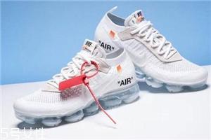 白色版off white联名nike air vapormax购买方式_价格