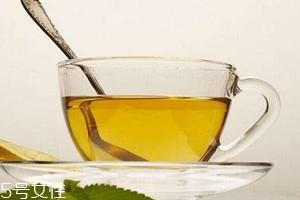 苦丁茶为什么那么苦 苦丁茶怎么喝不苦