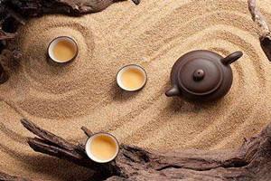 苦丁茶什么味道 苦丁茶的口感