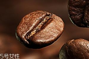 浓缩咖啡豆和普通咖啡豆的区别