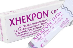 xhekpon颈纹霜孕妇可以用吗?西班牙颈纹霜怀孕可用吗