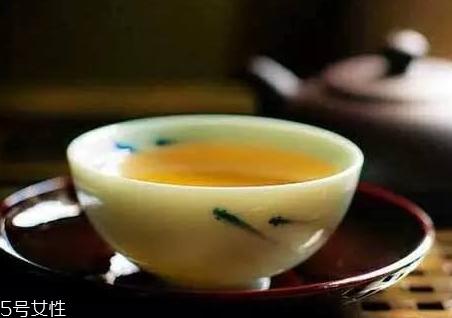 黑茶的冲泡方法视频图片