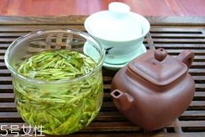 龙井可以减肥吗 龙井茶减肥方法