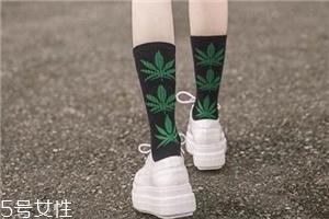 huf袜子有短的吗?huf袜子有没有短款