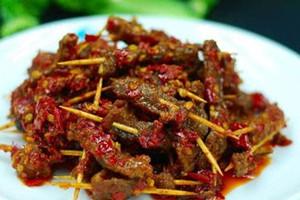 牙签牛肉可以放多久 牙签牛肉打开能放多久