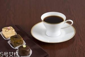 黑咖啡怎么泡 黑咖啡泡多久