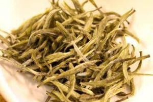 湖南名茶君山银针属于哪种茶图片