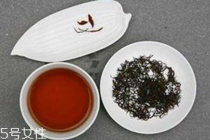 祁门红茶什么时候上市 祁门红茶采摘时间
