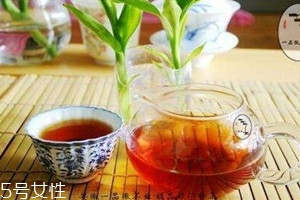 祁门红茶可以做奶茶吗 祁红奶茶做法