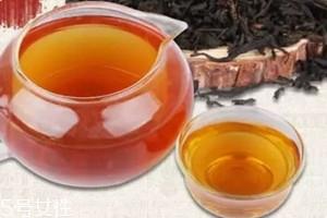 安化黑茶可以减肥吗 安化黑茶减肥方法