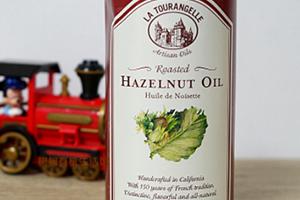 榛子油多少钱一斤?榛子油油脂多吗