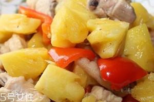 榴莲炖鸡用壳还是肉 榴莲炖鸡用什么榴莲