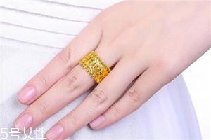 抖音上可以伸缩的戒指是什么牌子_在哪买?