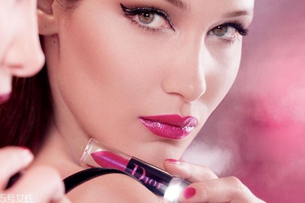 迪奥18年春季限定有哪些产品 dior上瘾者彩妆盘点