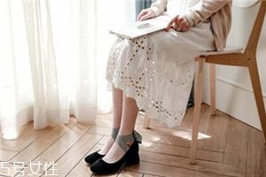 矮个子穿什么鞋子显高?显腿长的鞋子款式推荐