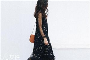 今年夏天流行什么裙子?今年夏天最火的裙子款式