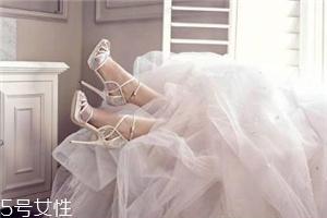 婚鞋可以借别人穿吗?婚鞋借人的讲究