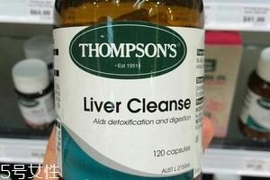 汤普森护肝片副作用 汤普森护肝片坏处