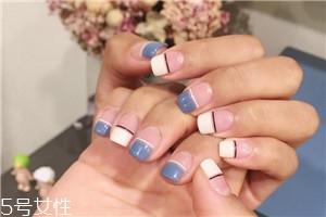韩国女团超爱美甲图片大全