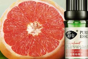 葡萄柚精油可以减肥吗?葡萄柚精油怎么减肥