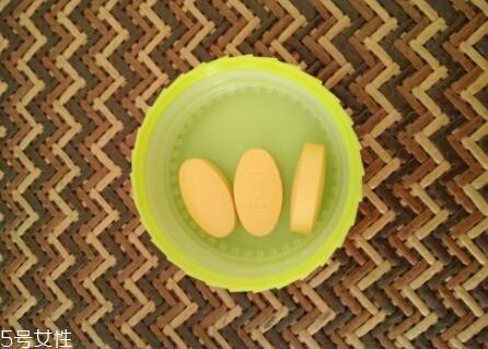 美澳健维生素C咀嚼片多少钱 美澳健维生素C咀嚼片怎么吃