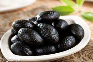 黑橄榄孕妇可以吃吗 黑橄榄什么人不能吃