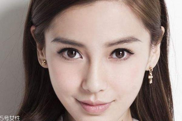 咖啡色美瞳适合化什么妆 咖啡色美瞳妆面搭配