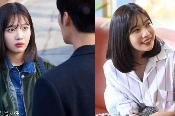 2018最新韩剧女主发型盘点 你喜欢哪种