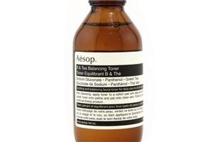 伊索绿茶平衡液怎么用 aesop维他命b绿茶平衡水使用方法