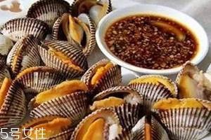 毛蛤蜊煮多长时间 煮毛蛤蜊的技巧