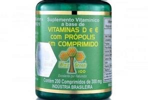 巴西绿蜂胶哪个牌子好?巴西绿蜂胶品牌推荐