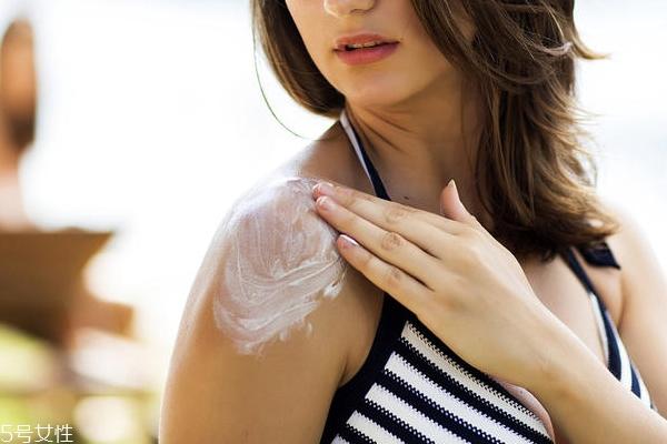 乳液和防晒搅拌一起会怎样 不可取的乳液用法