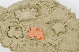 太空沙颜色混了怎么办?太空沙颜色怎么分开
