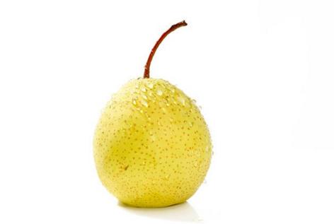 梨子可以做面膜吗 梨子面膜的制作方法
