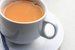 什么是奶茶肚?喝奶茶会长奶茶肚吗