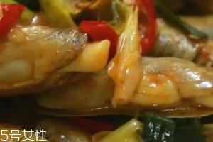 葱香蛏子的做法 葱香蛏子怎么做好吃?