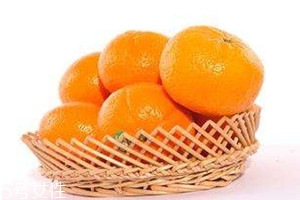 澳桔和橘子区别 澳桔的营养价值