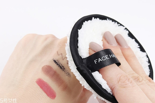 face halo卸妆粉扑多少钱 face halo卸妆粉扑哪里买