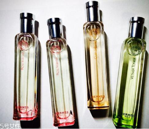 夏季适合的香水推荐 2018最好闻的香水推荐