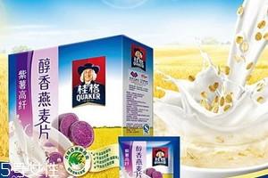 桂格燕麦片致癌 桂格燕麦片哪几款致癌