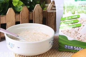 西麦燕麦片怎么吃 西麦燕麦片食用价值