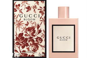 bloom香水 gucci bloom香水怎么样 gucci bloom香水留香时间