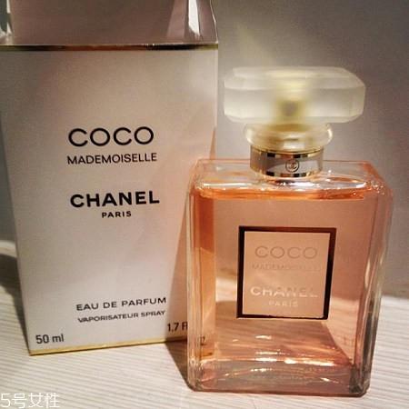 香水香型名称图片