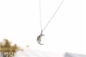 lily charmed是什么档次?lily charmed项链档次