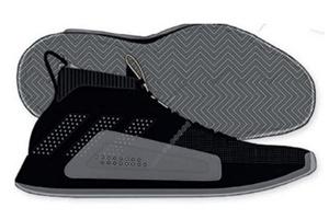 adidas dame 5发售时间 利拉德5代什么时候出?